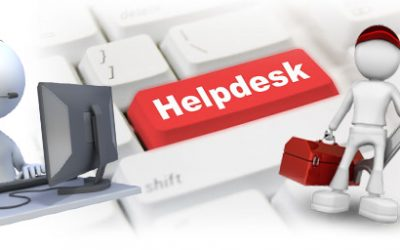 Do Help Desk Requests Get on your Nerves?  These Tips will Make your Life Easier